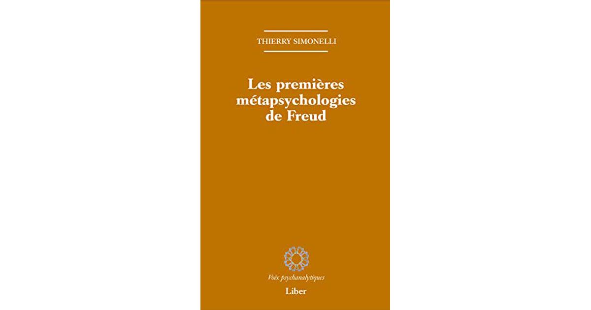 Métapsychologies
