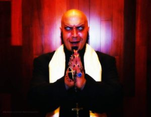 Father Evil