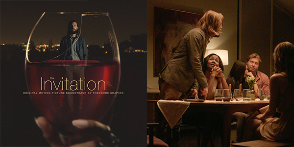 The invitation now on netflix tom hollands terror time image2 stopboris Image collections