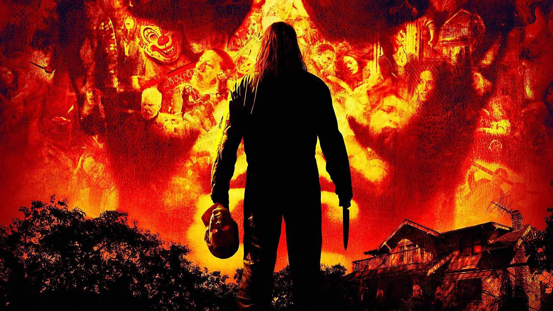 """this date in horror: the world says """"hello!"""" to rob zombie's michael"""