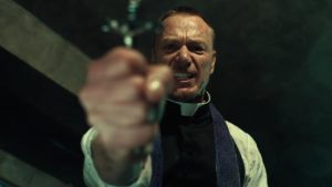 Fox - THE EXORCIST Google Images