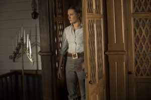 Photos (L-R): Evan Rachel Wood (Credit: John P. Johnson/HBO)
