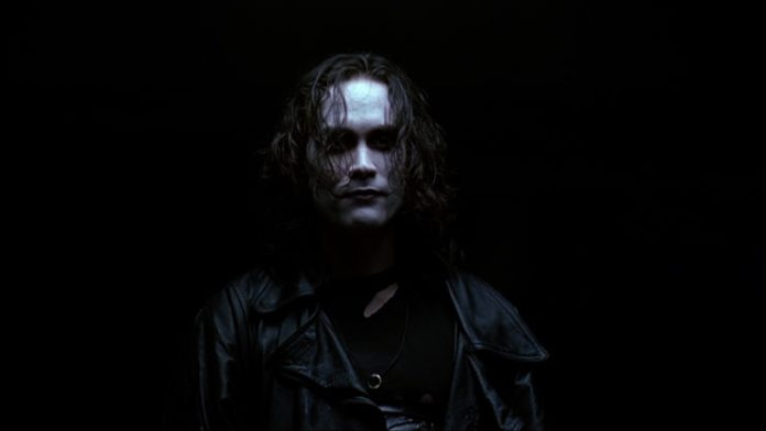 The Crow remake