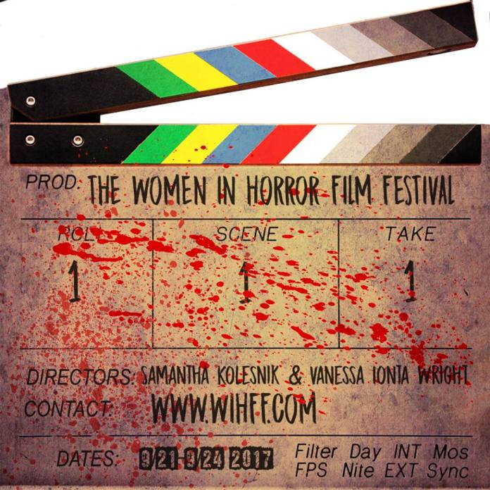 Women in Horror Film Festival