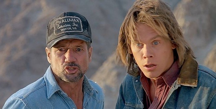 Tremors TV Series Starring Kevin Bacon Is DEAD at SyFy