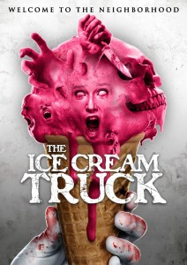 The Ice Cream Truck - Horror Movie