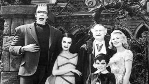 The Munsters Reboot