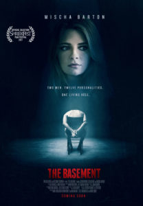 The Basement Poster