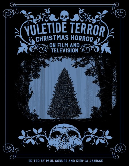 Yuletide Terror Book