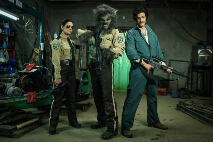 Another WolfCop Movie