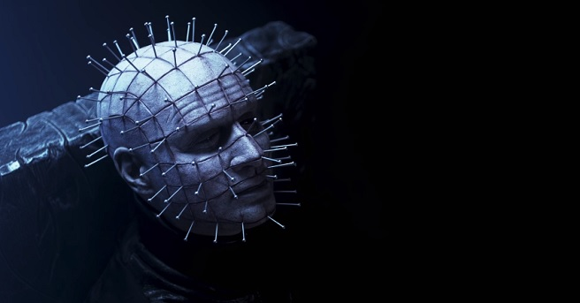 Hellraiser: Judgement Movie