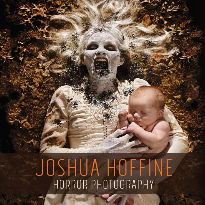 Joshua Hoffine Horror Photography