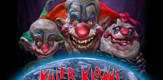 Killer Klowns From Outer Space 30th Anniversary (2)