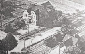 "Gasthof ""Zum Bahnhof"" Sonnemeyer"