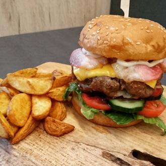 Burger Jerommeke