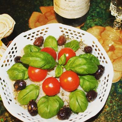 Italiaanse zuurkoolstamppot