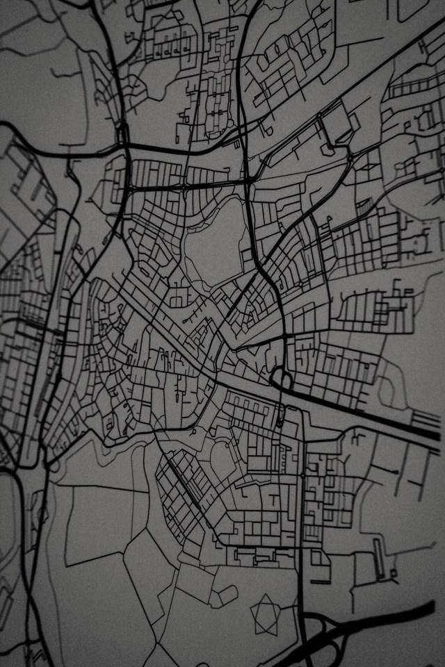 wereldkaarten.nl stadsplattegrond