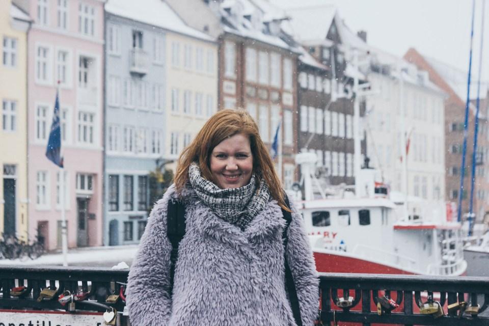 Copenhagen citytrip