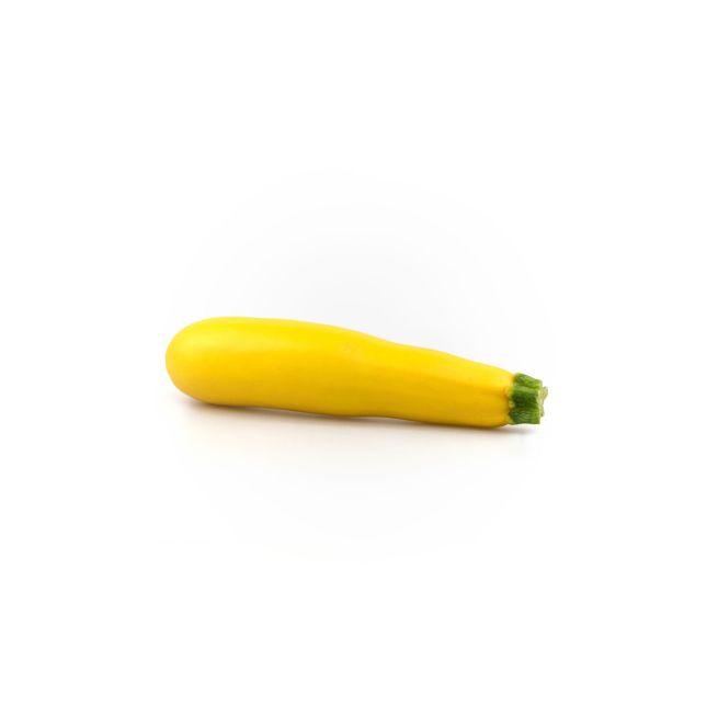 Courgette geel per stuk