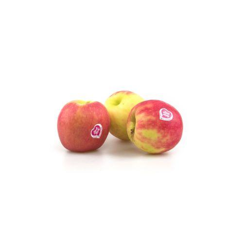 Pink lady appels per kilo