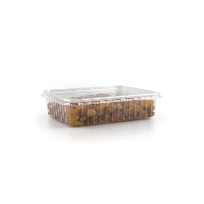 Rozijnen geel per 200 gram
