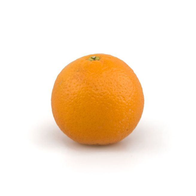 Sinaasappelen handnavel 5 stuks