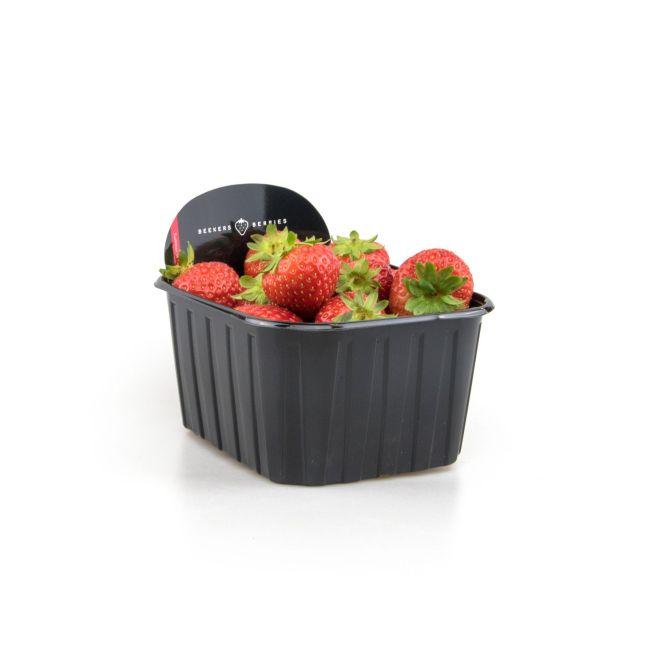 Aardbeien Hollandse! Per bak