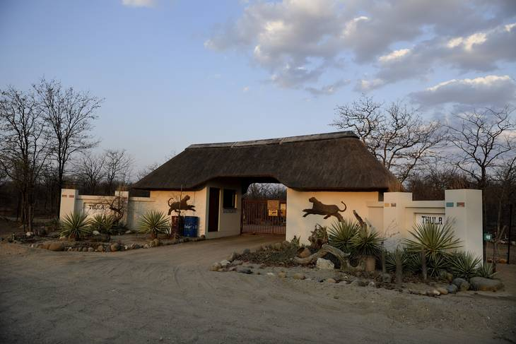 Thula Private Lodge