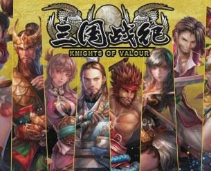 KnightsofValour Heroes