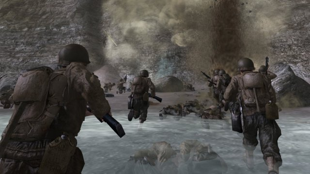 Call of Duty D Day