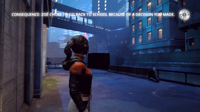 Dreamfall Chapters Decisions change the game