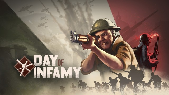 Day of Infamy Poster