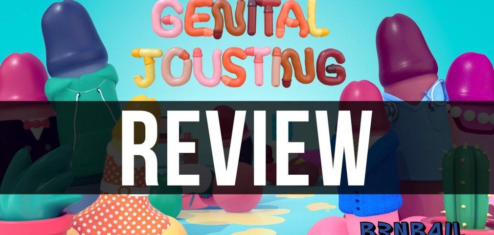 Genital Jousting Review