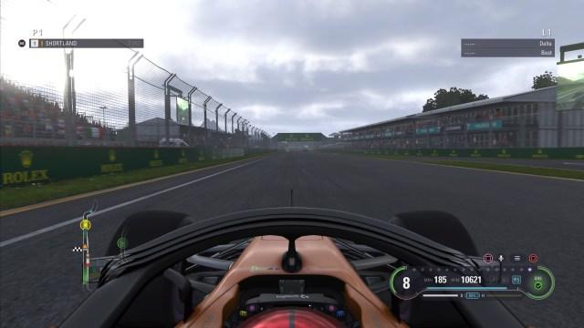 F1 2018 - Halo