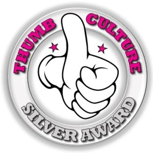 Thumb Culture Silver Award