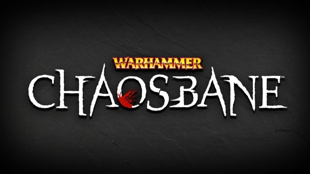 Warhammer Chaosbane Beta PC