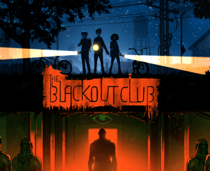 The blckoutclub