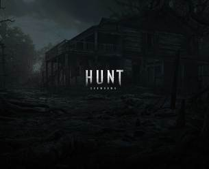 The Hunt: Showdown