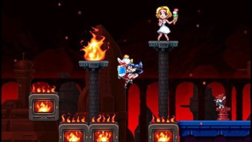 Mighty Switch Force 2