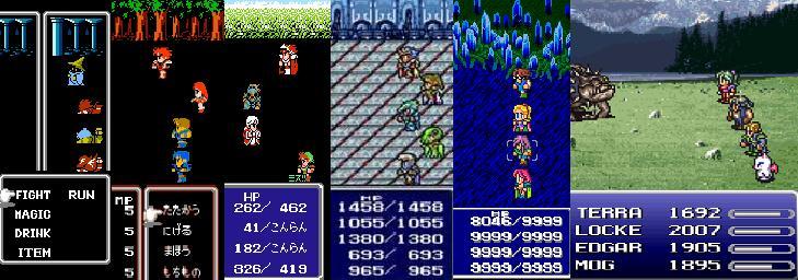 Final-Fantasy-1-VI