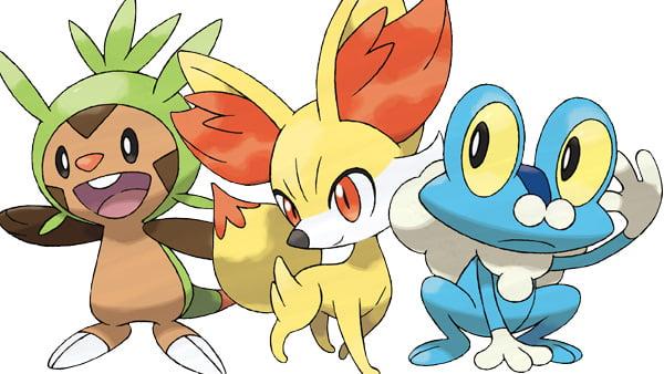 pokemonxystarters