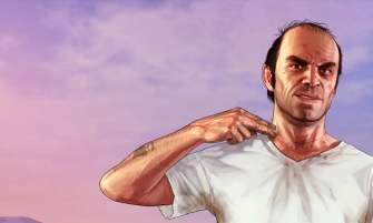Trevor Phillips in Grand Theft Auto V