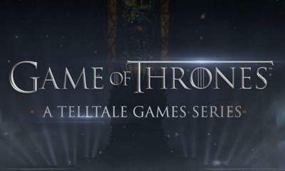 Game of Thrones - Telltale Games
