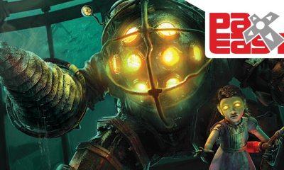 Maestros of Video Games