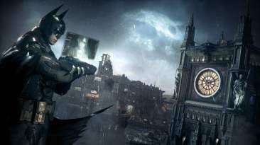 Batman: Arkham Knight - Screen 2
