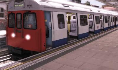 London Underground Simulator