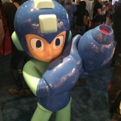 E3 2015 - Megaman