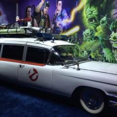 E3 2015 - Ghostbusters