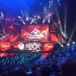 E3 2015 - Xbox Media Briefing - 2