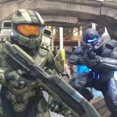 E3 2015 - Halo 5